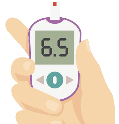 O feijão ajuda a prevenir a diabetes